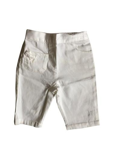Zeyland Pantolon Beyaz